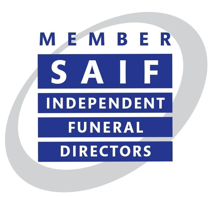 Murrant Family Funerals is a member of the National Society of Allied and Independent Funeral Directors (SAIF)